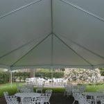 Frame Tent Inside View 30 x 45 150x150 - سازه پارچه ای نمایشگاه ، استیج و خیمه