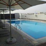 rooftop swimming pool 150x150 - پروژه ها