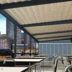 متحرک ریموت دار 150x150 - سایبان و سقف متحرک (برقی)