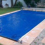 Pool Cover 1 150x150 - روکش استخر