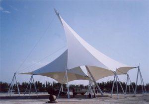 10 300x210 - سازه چادری